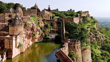 One Day Chittorgarh Excursion Tour From Udaipur