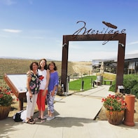 The Temecula Wine & Vine Tour (with Temecula pickup/dropoff)