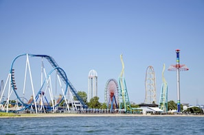 Cedar Point 2 Day - Any Day, Any Park