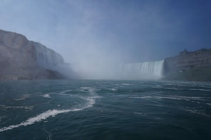 3-Day Niagara Fall & DC Bus Tour (NYC/NJ Departure) EDN3