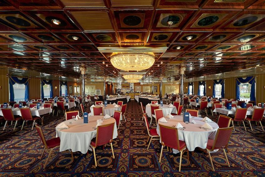Show item 3 of 3. Dinner Entertainment Cruise