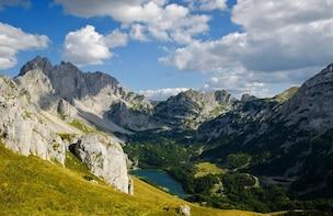 North Montenegro - Durmitor, Tara & Ostrog tour