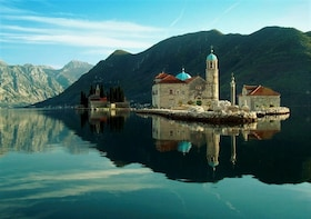 Private tour - Kotor - Perast - Our Lady of the Rocks