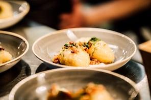 Folk Dinner – Impressions through Sensations