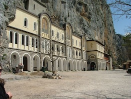 My Guided Trip - Ostrog Monastery and Local Household