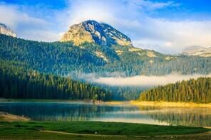 My Guided Trip - Durmitor, Black Lake and Tara River Canyon