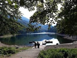 My Guided Trip -Biogradska Gora and Moraca River Canyon Tour