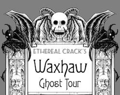 Waxhaw Ghost Tour