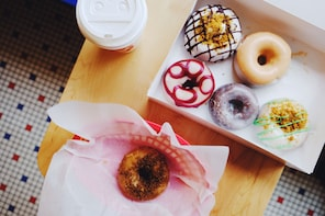 Underground Donut Tour - Philadelphia