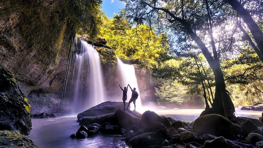 Show item 2 of 8. Khao Yai National Park with Waterfall & Hiking