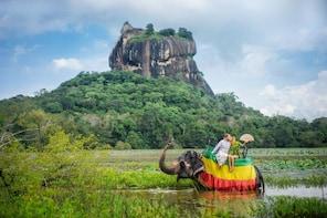 Vacation Photographer in Pinnawala
