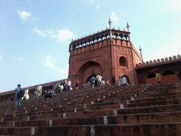 Private New and Old Delhi City Tour