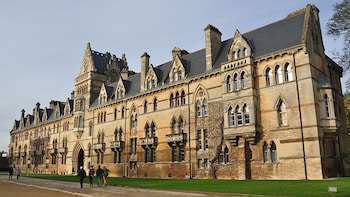 Oxford: Guided Harry Potter Scenery Tour