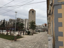 My Guided Trip - Podgorica Panoramic Tour