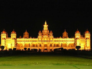 Private tour of Mysore and Srirangapatna from Bangalore