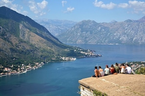 My Guided Trip - 8 Days Montenegro Sightseeing Tour