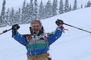 Weekend Warrior - 4 Days, 3 Ski Resorts