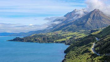 Glenorchy and Paradise Half Day Tour