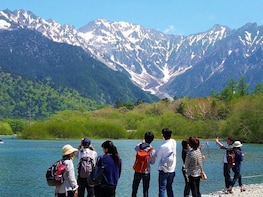 1-DAY TOUR NAGANO TO TAKAYAMA: HIGHLIGHTS OF CENTRAL JAPAN