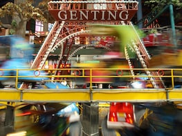 Genting Highlands Day Trip - Small Group Tour