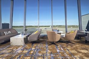 Plaza Premium Lounge at Helsinki-Vantaa Airport (HEL) T2 Dep