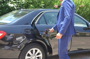 Crete Private Chauffeur Service
