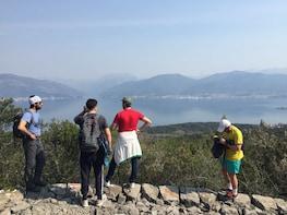My Guided Trip - Lustica Peninsula, Hiking in Montenegro