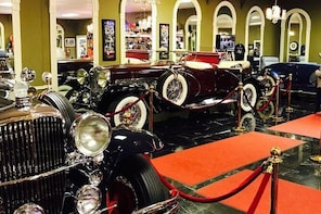 Volo Auto Museum Admission