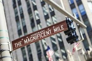 A Most Magnificent Mile Tour