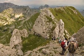 My Guided Trip - Planinica Peak Tour – Durmitor
