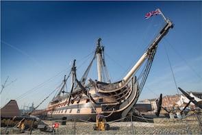 Portsmouth Historic Dockyard Ticket
