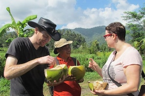 One Day Culture Adventure: Salak Agro Eco Trekking