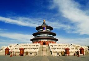 Beijing Temple of Heaven (Tian Tan) Tickets