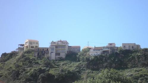 Platanias Village Walk