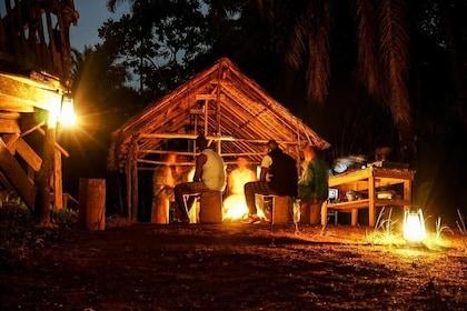 Magoroto forest 3 days tour