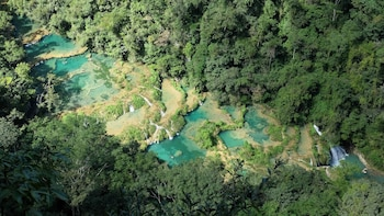 3-day tour of Cobán and Semuc Champey