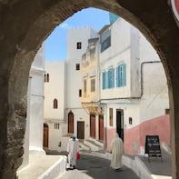 Tangier, Morocco: Vip Private Day Trip from Costa del Sol