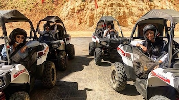 Polaris ACE Buggy Full Day Off-Road Adventure - 1 Person