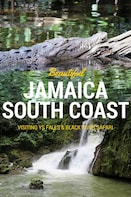 South Coast Safari Black River, YS Falls, Rum From Ocho Rios
