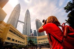 Kuala Lumpur Photographic Day Tour With Petronas Towrs