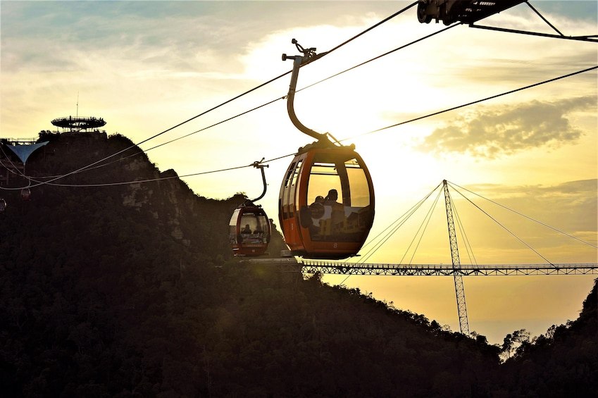 Show item 3 of 10. Discover Langkawi - Small Group Tour