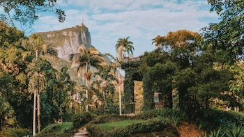 Tijuca Forest and Botanical Garden