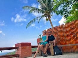One day road trip around Koh Phangan (Private group)