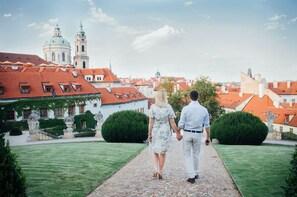 Holiday Photographer in Olomouc