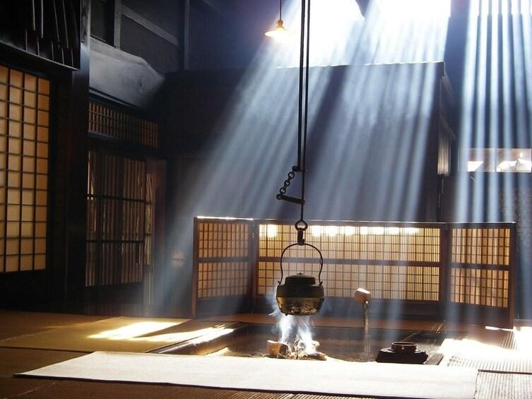 Show item 1 of 4. 2-DAY TOUR FROM/TO NAGANO: HISTORIC NAKASENDO WALKING TOUR