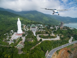 Danang - Hue Scheduled Flights