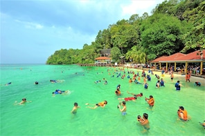 Coral Island Escapade (ex-Penang) - Small Group Tour