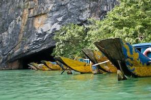 Phong Nha - Ke Bang cave full day trip (start from Hue)