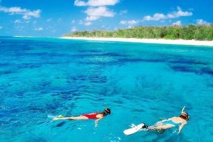 BANGKOK-PATTAYA: Coral Island-Snorkeling (E) by Speed Boat