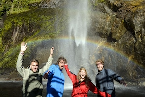 AwesomeNZ Milford Sound Day Tour